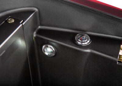 Prueba Kymco SuperDink 350 presentación MotorADN (17)