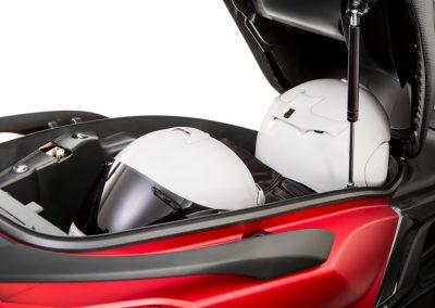 Prueba Kymco SuperDink 350 presentación MotorADN (30)