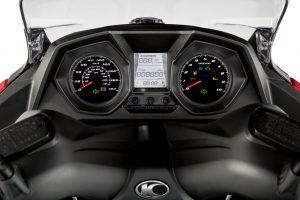 Prueba Kymco SuperDink 350 presentación MotorADN (33)