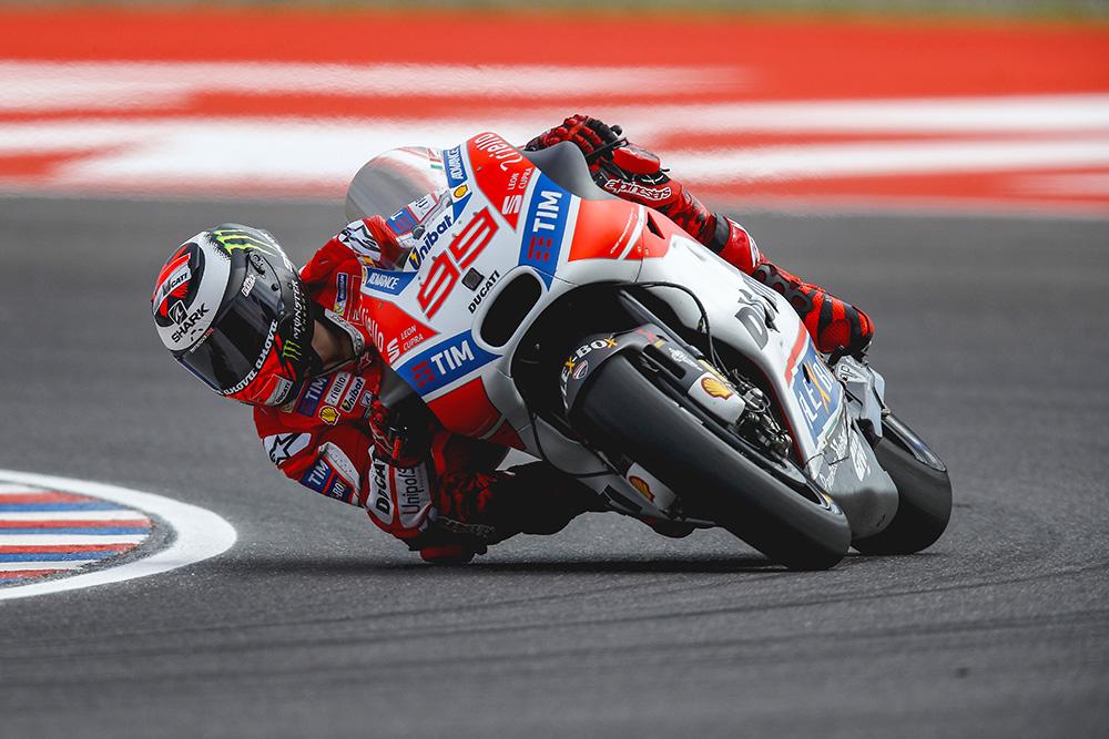 Jorge Lorenzo MotoGP Argentina (1)