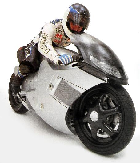 Suzuki Nuda 1986 (3)