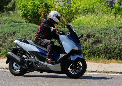 Honda Forza 2017 MotorADN (1)