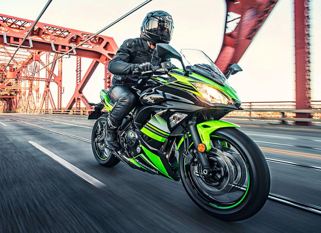 Kawasaki Ninja 650 2017 prueba MotorADN (28)
