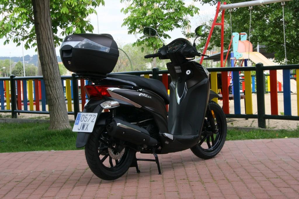Kymco Miller 125 prueba MotorADN (14)