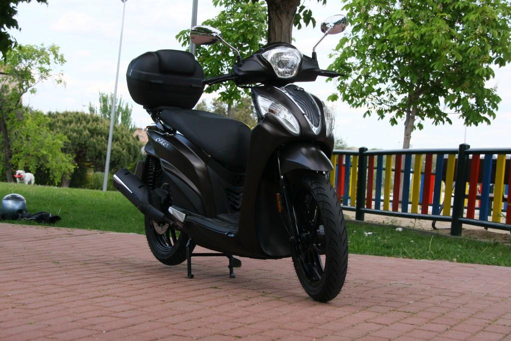 Kymco Miller 125 prueba MotorADN (8)