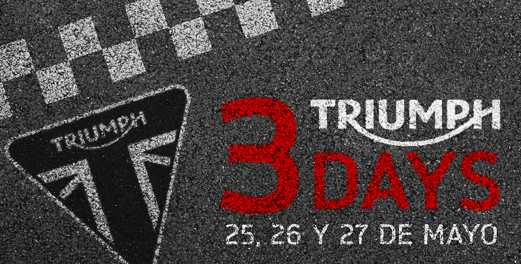 Triumph 3 Days 2017 red (1)