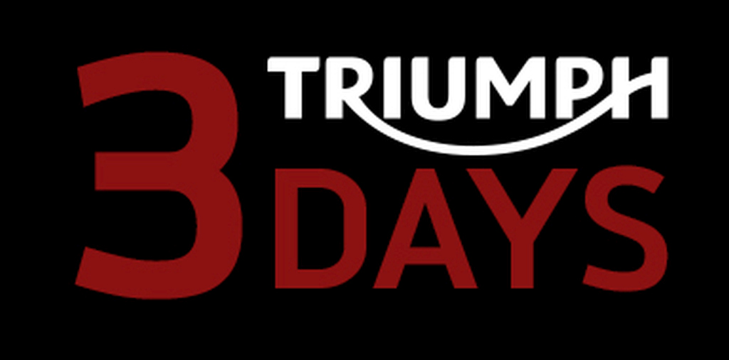 Triumph 3 Days 2017 red (7)