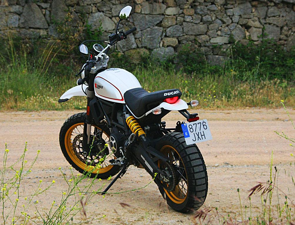 Ducati Desert Sled prueba MotorADN (29)