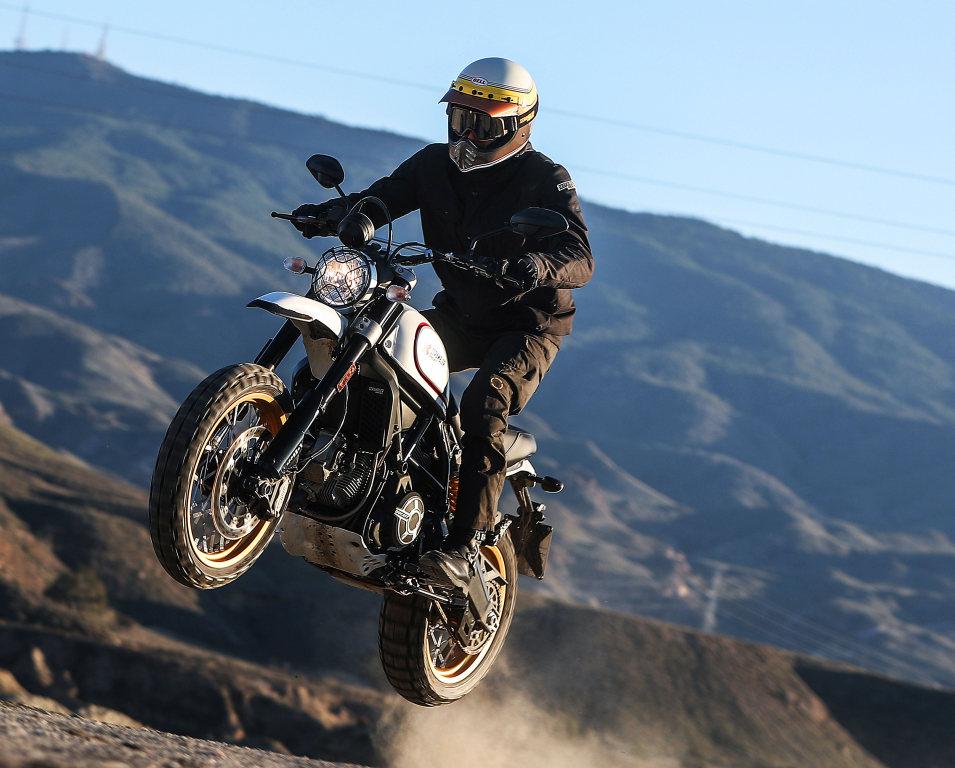 Ducati Desert Sled prueba MotorADN (3)