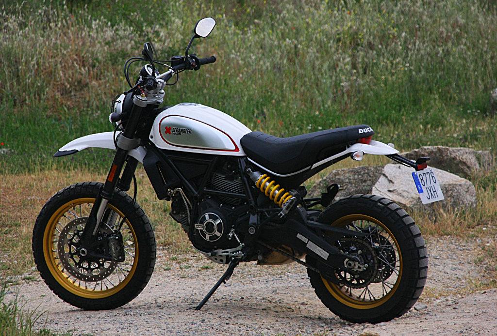 Ducati Desert Sled prueba MotorADN (30)