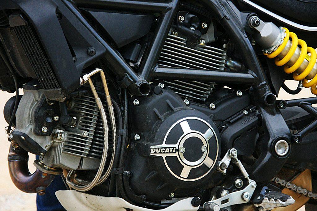 Ducati Desert Sled prueba MotorADN (32)