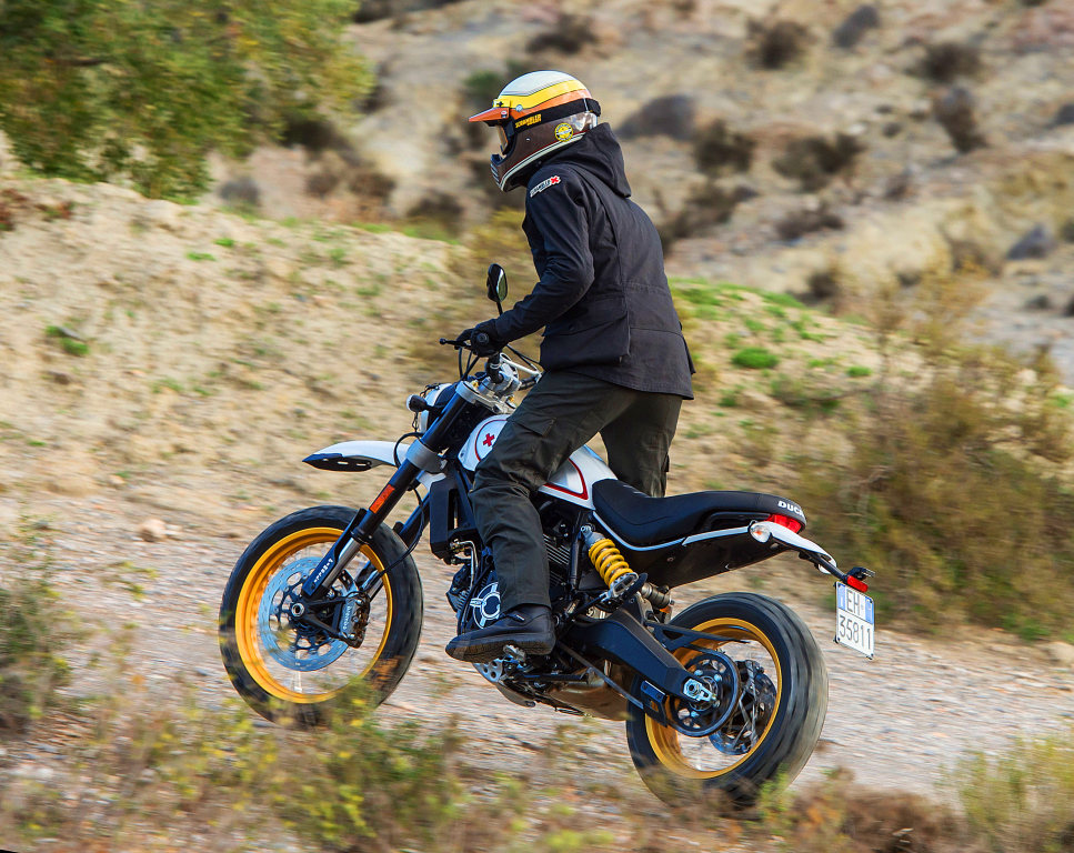 Ducati Desert Sled prueba MotorADN (4)