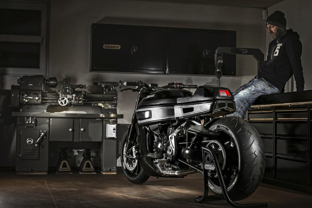 Ducati Diavel X Freddy Krugger reduc (2)