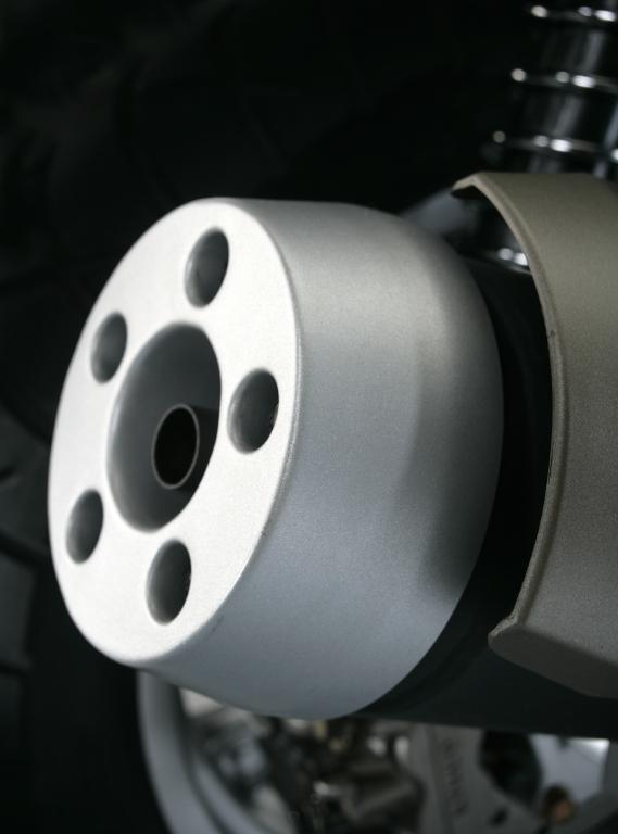Kymco Xciting 500 2005 Motor ADN (27)