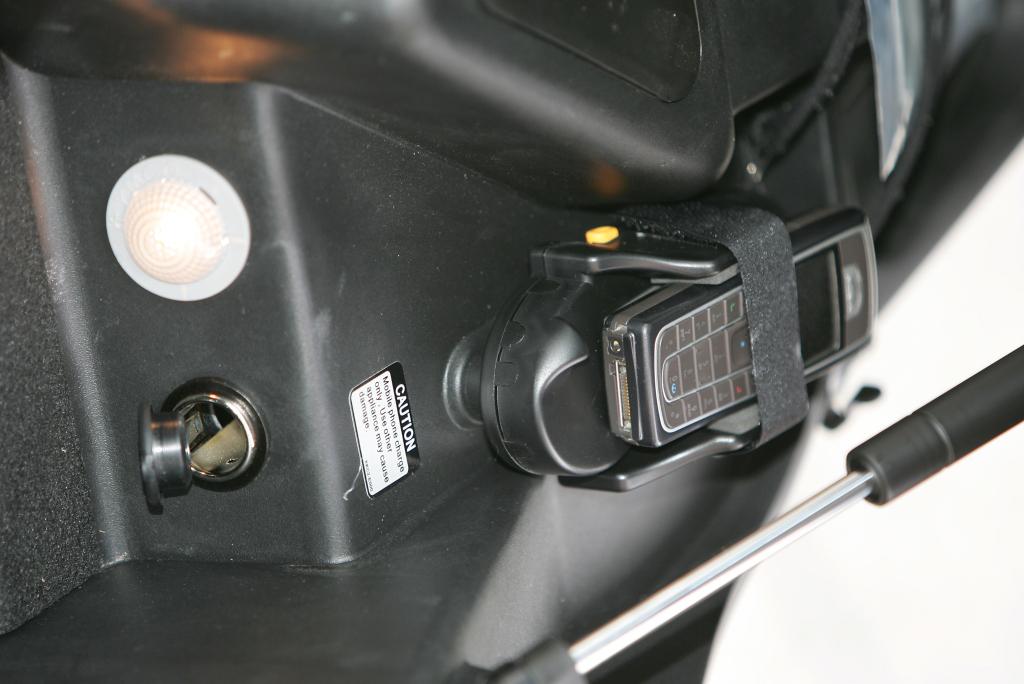 Kymco Xciting 500 2005 Motor ADN (40)