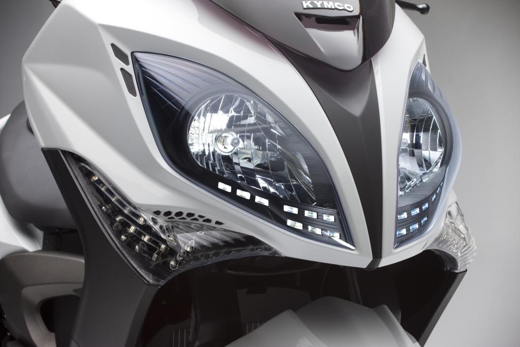 Kymco Xciting 500 ABS 2009 INTA MotorADN (1)