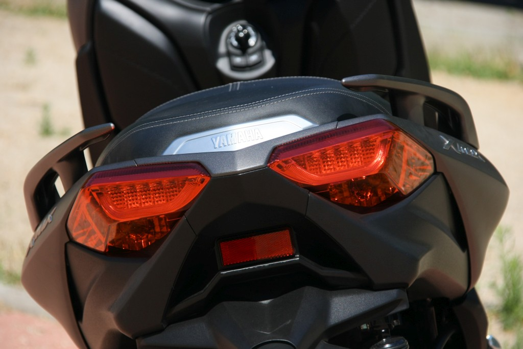 Prueba Yamaha X-Max 300 2017 MOTORADN (17)