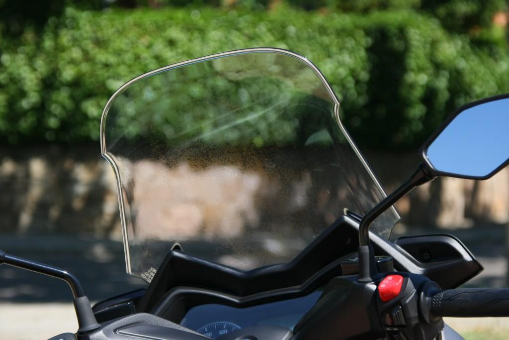 Prueba Yamaha X-Max 300 2017 MOTORADN (20)