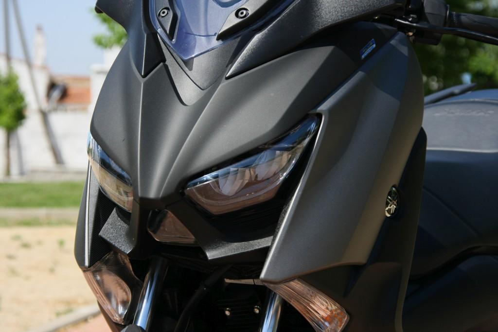 Prueba Yamaha X-Max 300 2017 MOTORADN (26)