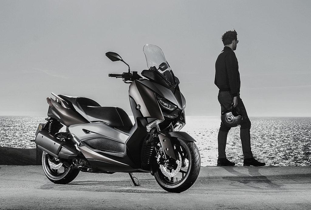 Prueba Yamaha X-Max 300 2017 MOTORADN (3)