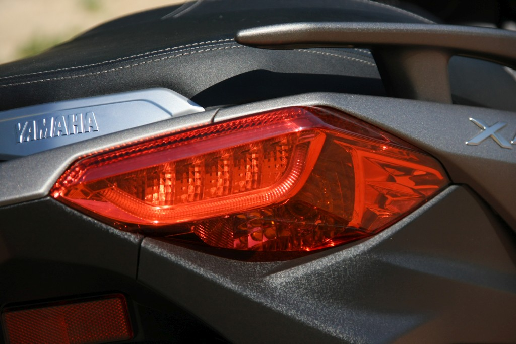Prueba Yamaha X-Max 300 2017 MOTORADN (31)