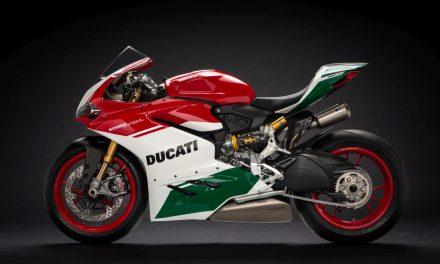 Fotos Ducati Panigale 1299 Final Edition (63 imágenes)