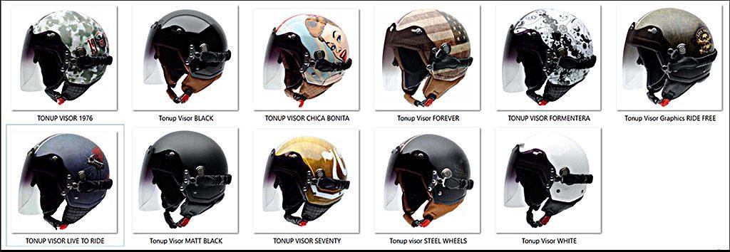 casco NZI TonUp