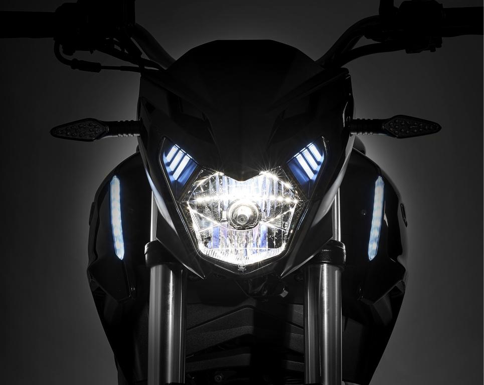 Macbor Shifter 125 perfiles y detalles MOTORADN (9)