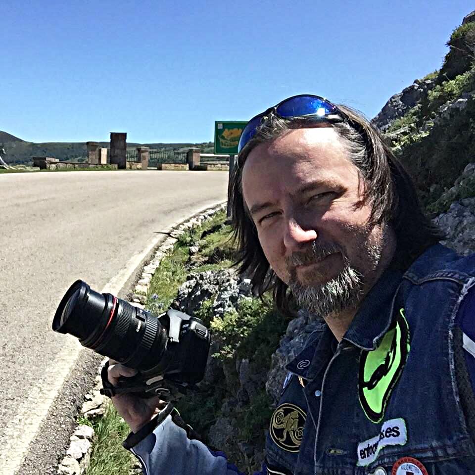 Como hacer fotos de motos en accción MOTORADN (2)