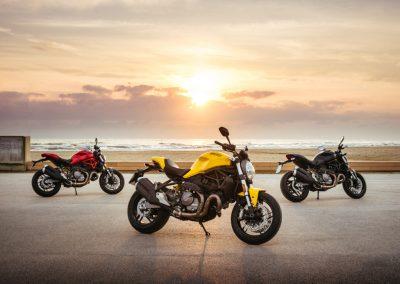 Ducati Monster 821 2018 previo MOTORADN (5)