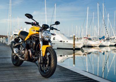 Ducati Monster 821 2018 previo MOTORADN (6)