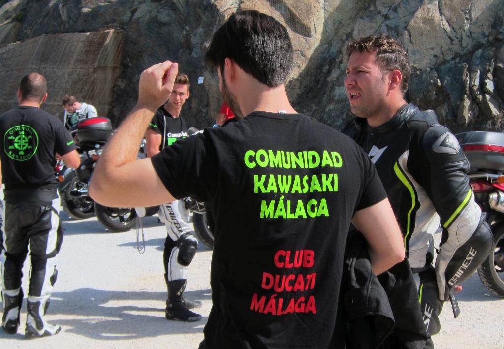 I Reunión Comunidad Kawasaki Málaga (13)