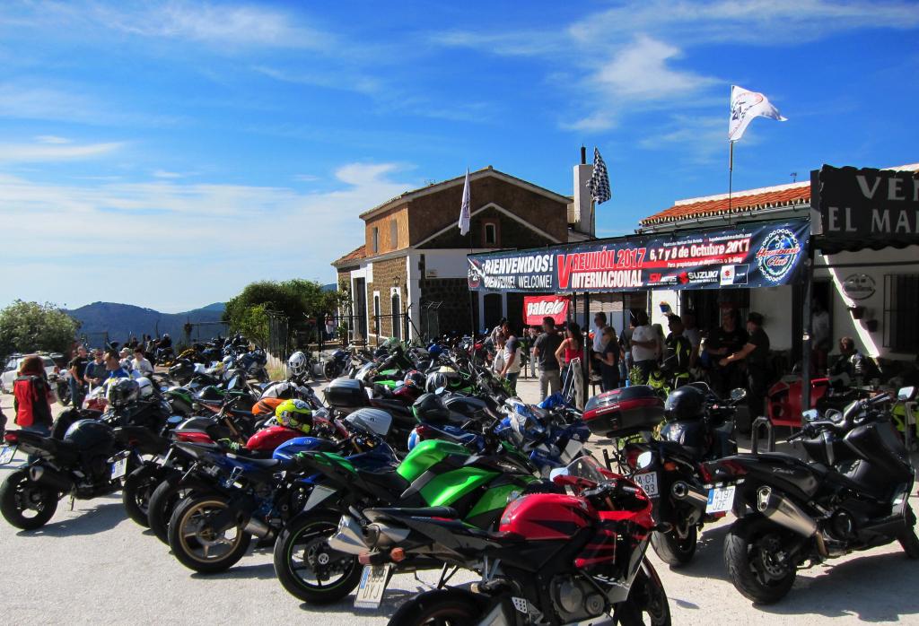 I Reunión Comunidad Kawasaki Málaga (18)