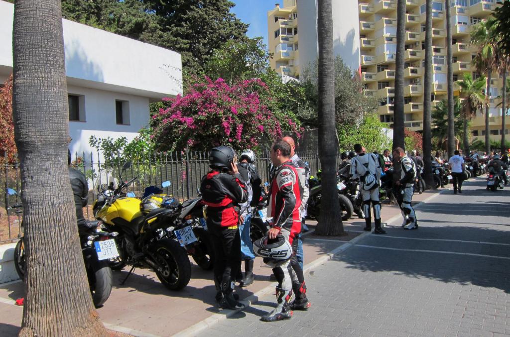 I Reunión Comunidad Kawasaki Málaga (19)