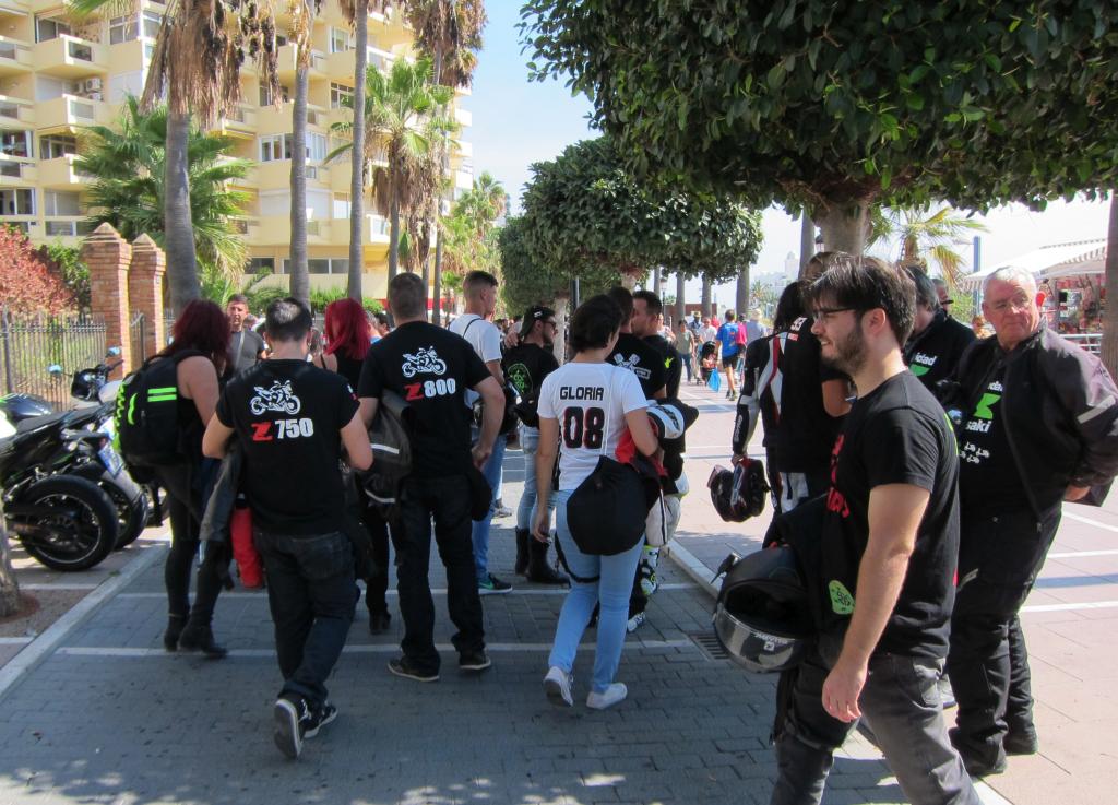 I Reunión Comunidad Kawasaki Málaga (22)