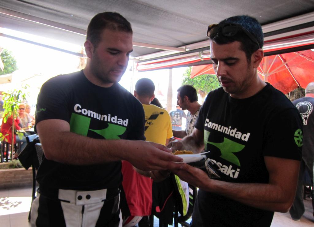 I Reunión Comunidad Kawasaki Málaga (30)