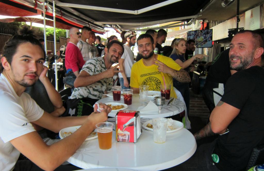 I Reunión Comunidad Kawasaki Málaga (33)