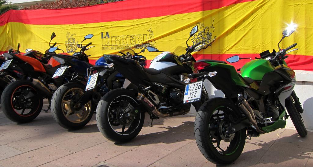 I Reunión Comunidad Kawasaki Málaga (38)