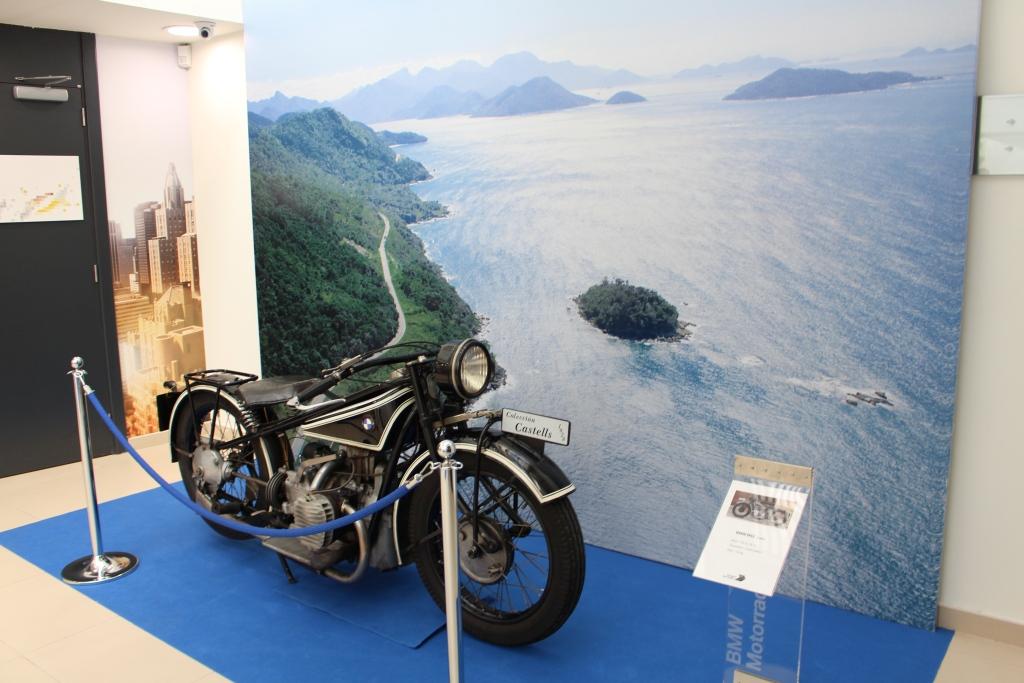 Motos BMW con motor de avión y coche MotorADN (10)