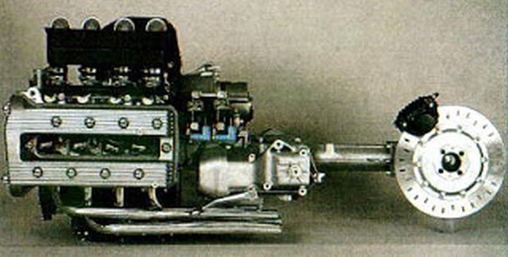 Motos BMW con motor de avión y coche MotorADN (12)