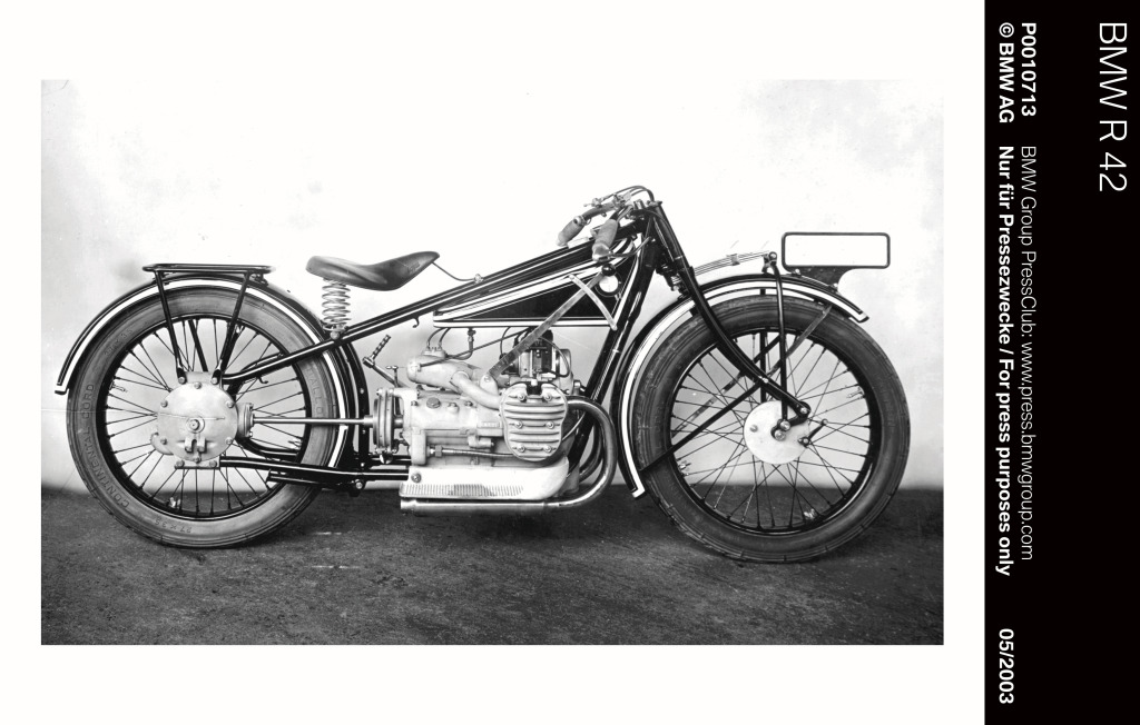 Motos BMW con motor de avión y coche MotorADN (17)
