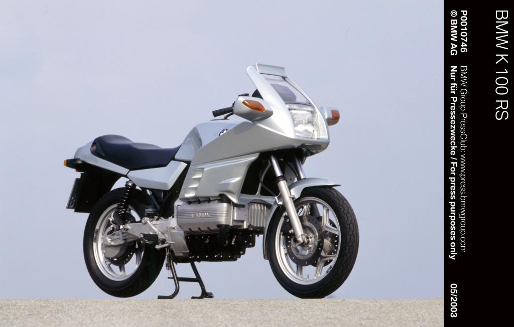 Motos BMW con motor de avión y coche MotorADN (23)