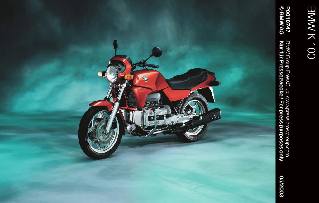 Motos BMW con motor de avión y coche MotorADN (24)