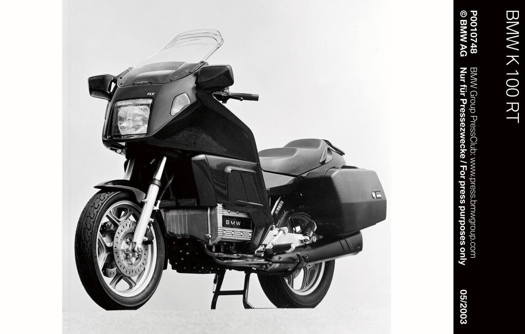 Motos BMW con motor de avión y coche MotorADN (25)