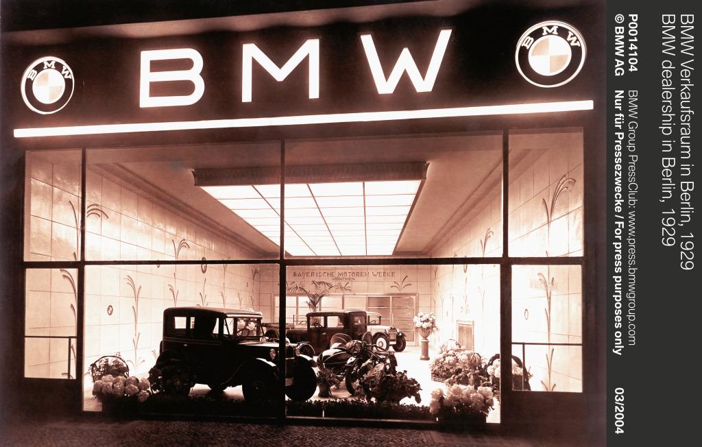 Motos BMW con motor de avión y coche MotorADN (5)