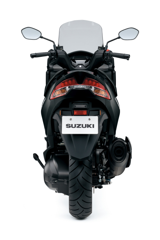 Suzuki Burgman 400 2017 presentación MotorADN (19)