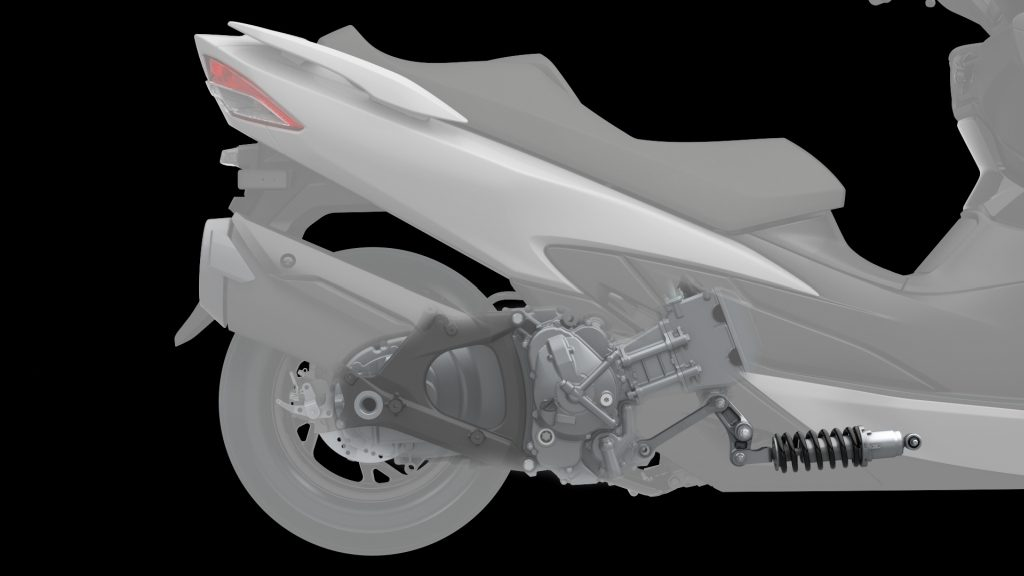 Suzuki Burgman 400 2017 presentación MotorADN (22)