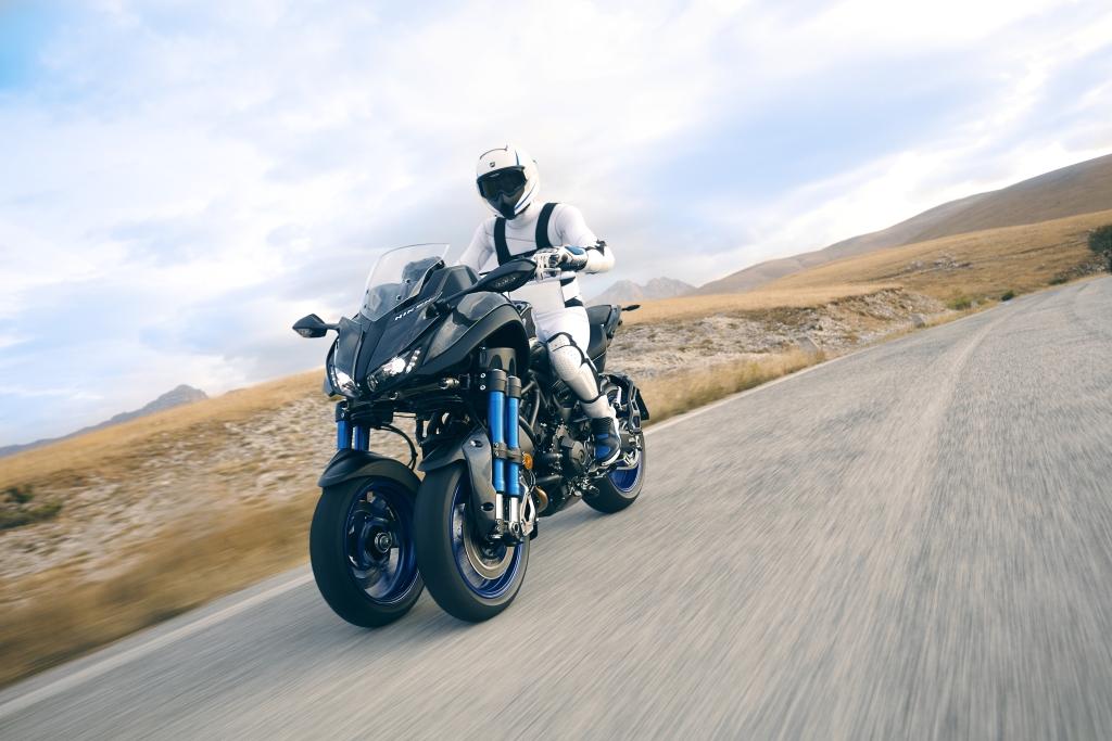 Yamaha Niken 2018 MotorADN (1)