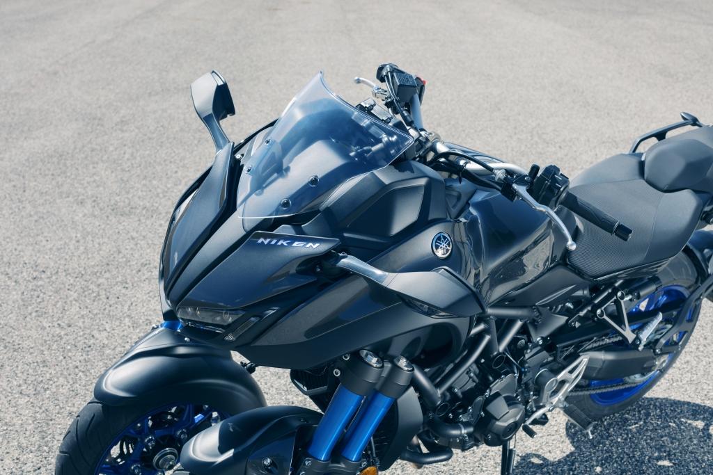 Yamaha Niken 2018 MotorADN (18)