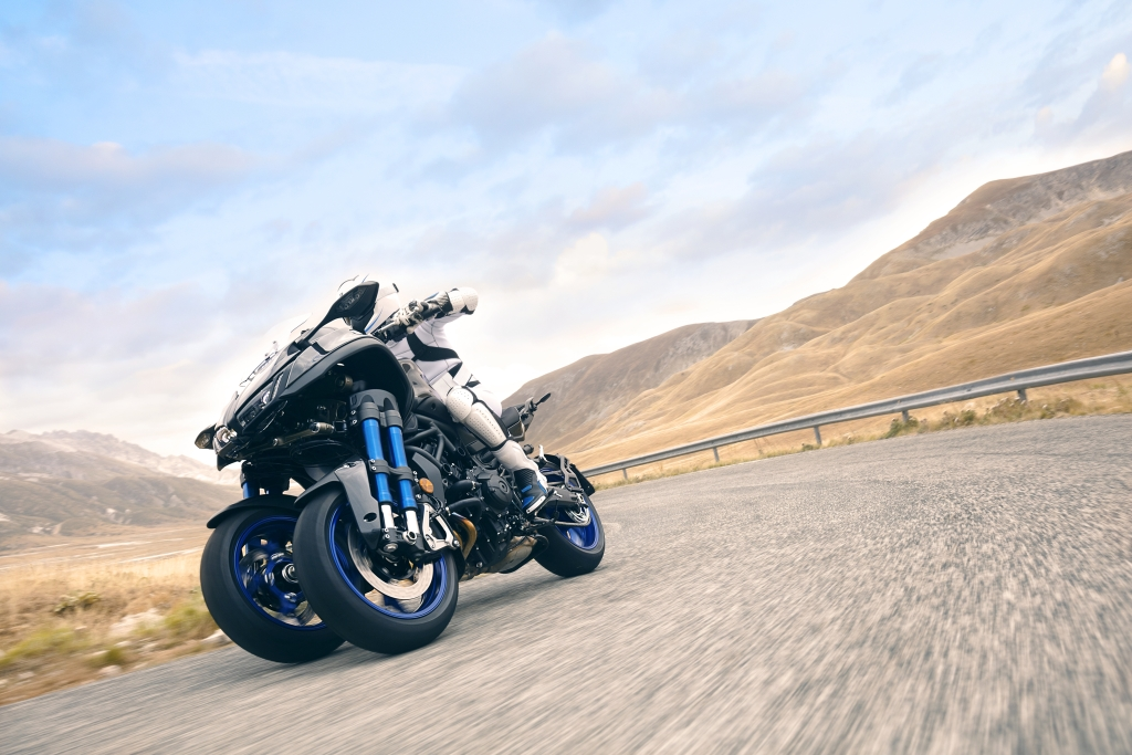 Yamaha Niken 2018 MotorADN (4)